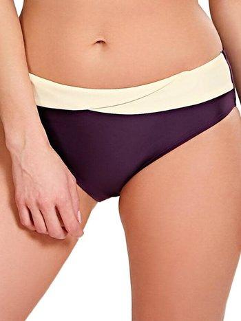 Bas de Bikini Taille Mi-Haute Panache SW0956