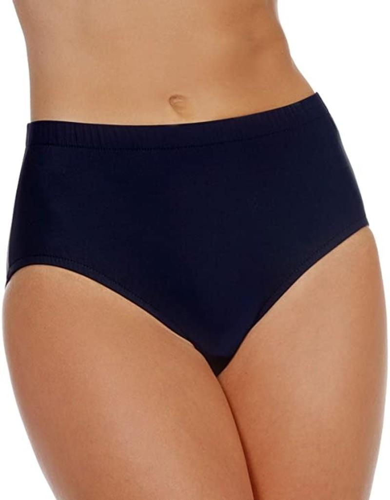 Penbrooke Bas de Bikini Taille Haute Penbrooke 42545