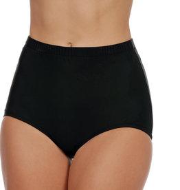Penbrooke Bas de Bikini Taille Haute Penbrooke 42546