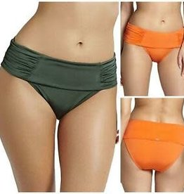 Bas de Bikini Taille Mi-Haute Panache SW0837