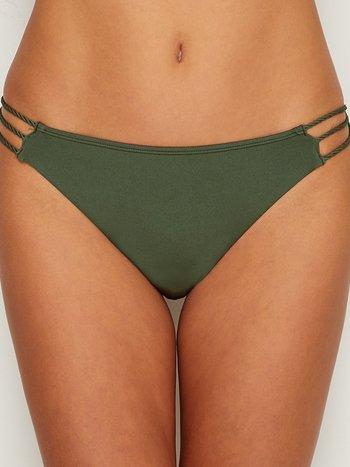 Bas de Bikini Taille Basse Panache SW0838
