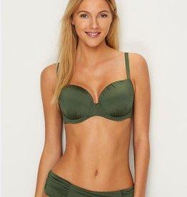 Haut a Bikini avec Armatures et Bonnet Souple Panache SW0832