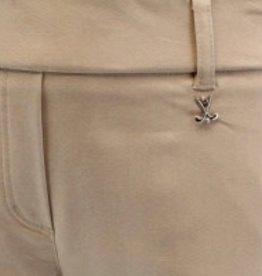 ROBELL Pantalon Style Golfeur Laura Jane Slim Fit ROBELL 52670
