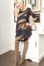 Robe Courte Ample Pure Essence 339-4397