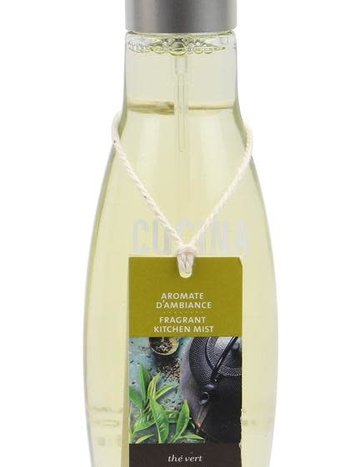 Fruits et Passion Aromate D'Ambiance Thé Vert 100ML