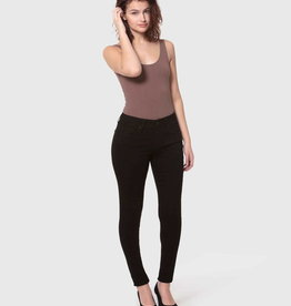Lola Jeans Jeans Skinny Taille Mi-Haute Lola Jeans Blair-BLK