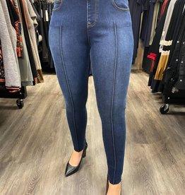 Lola Jeans Jeans Pull-On Taille Haute Lola Jeans Rachel-CSN