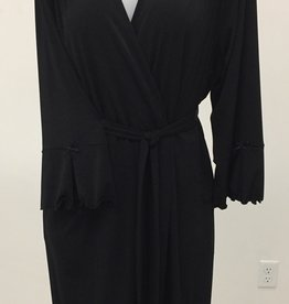 Robe de Chambre Manches à Volants Najerika 4869