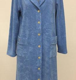 Robe de Chambre Absorbante qui Boutonne Najerika 4132