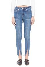 Lola Jeans Jean Taille Haute Fentes Avant Lola Jeans Alexa-SBF