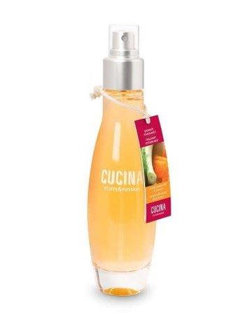Fruits et Passion Aromate D'Ambiance Orange Sanguinelli et Fenouil 100ML