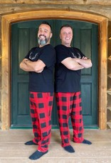 Sensis Pyjama 2pcs Homme Pantalon T-shirt HoHoHo! Sensis Tuono