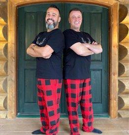Pyjama 2pcs Homme Pantalon T-shirt HoHoHo! Sensis Tuono
