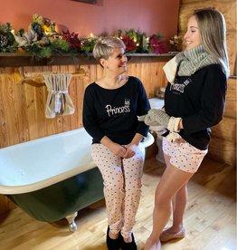 Sensis Pyjama 2pcs Shorts Manches 3/4 Princess Sensis Infante