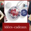 Idées cadeaux pour le Temps des fêtes