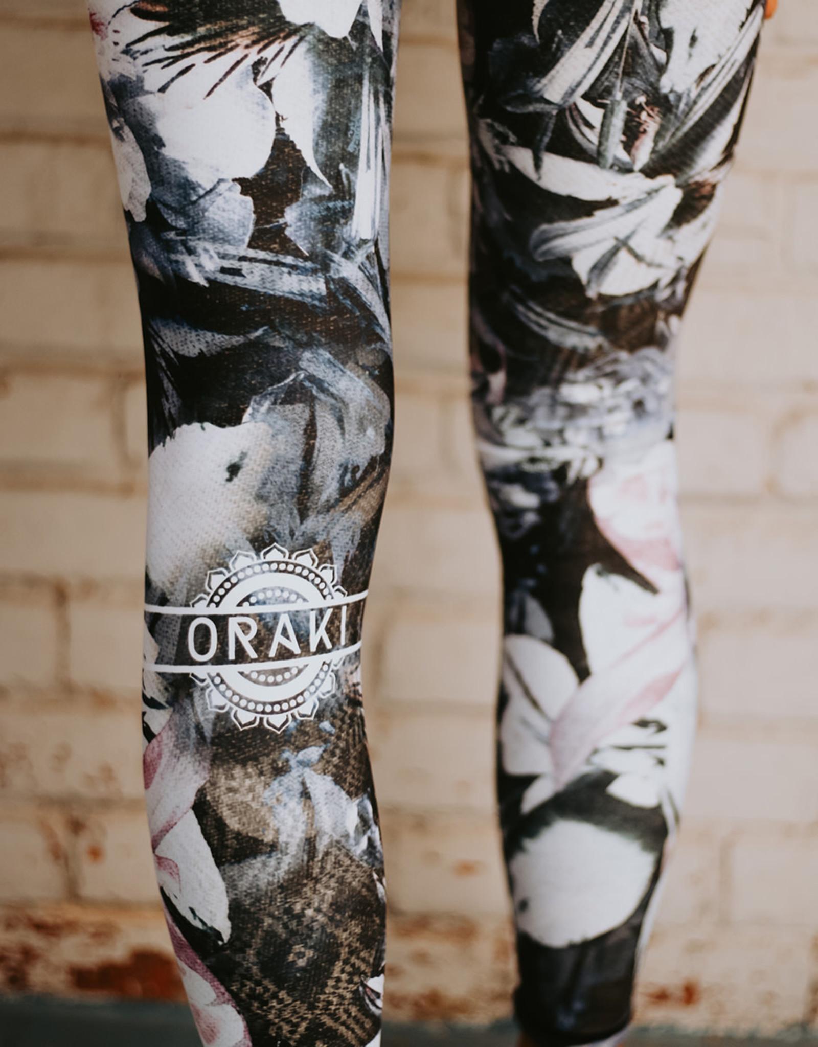 oraki Legging Oraki Ecomove Instinct