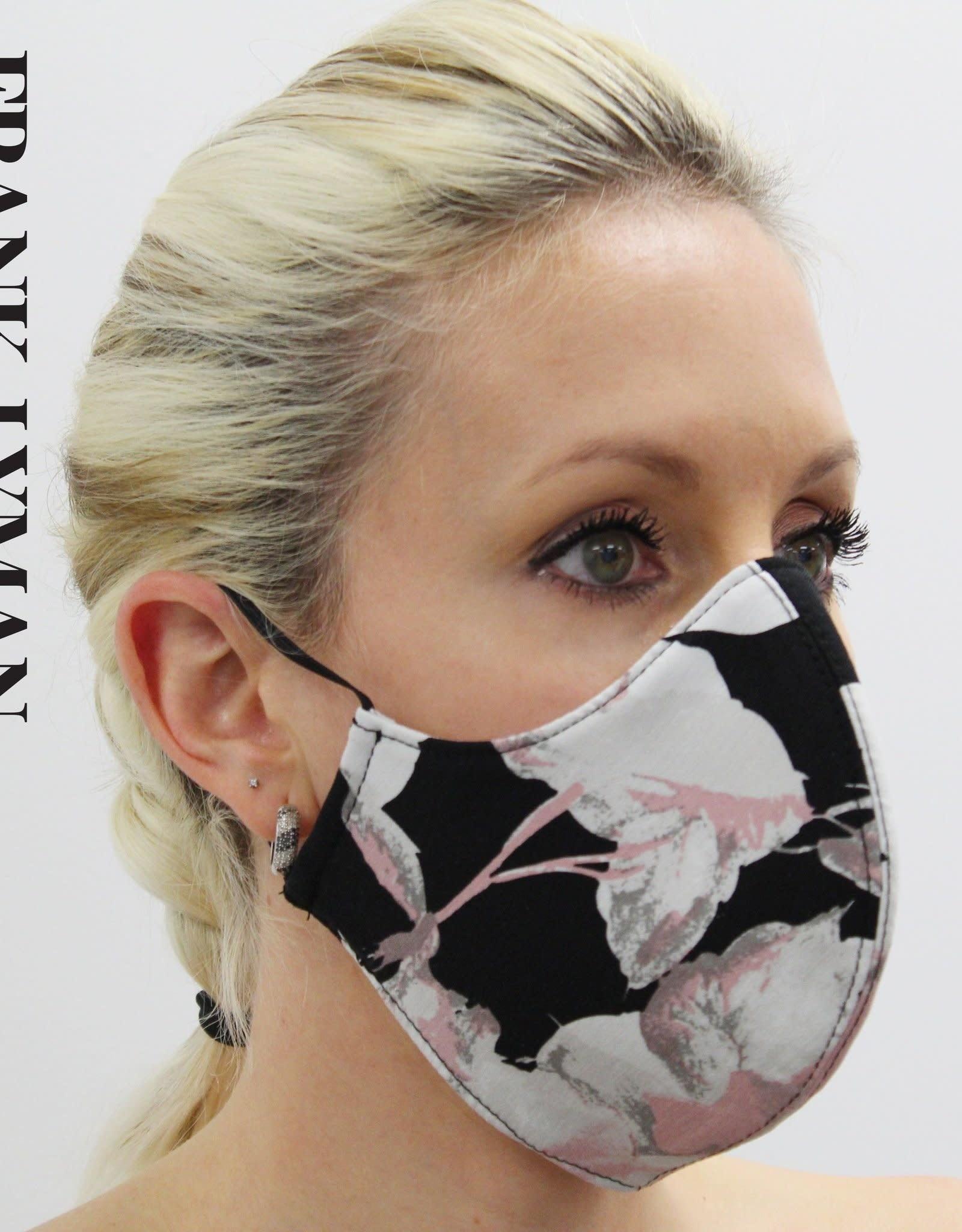 Frank Lyman Masque Fashion à Imprimé Fleuri Frank Lyman M-20123