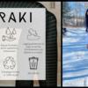 La mode athlétique avec la collection Oraki!