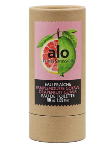 Fruits et Passion Eau Fraîche alo Pamplemousse Goyave 50ml