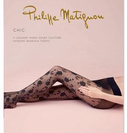 Collant Seamless Philippe Matignon Chic