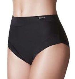 Janira Culotte Janira Best Comfort Invisible en Tissu Doux Extensible BC31673