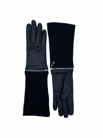 Furlux Gant Cuir/Laine 2 en 1 Furlux GL904