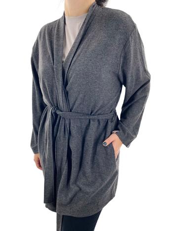 Robe de Détente Manches Longues Coffee Shoppe H-60059