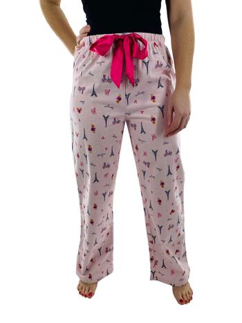 Pantalon Long avec Cordon Satiné KayAnna F20021