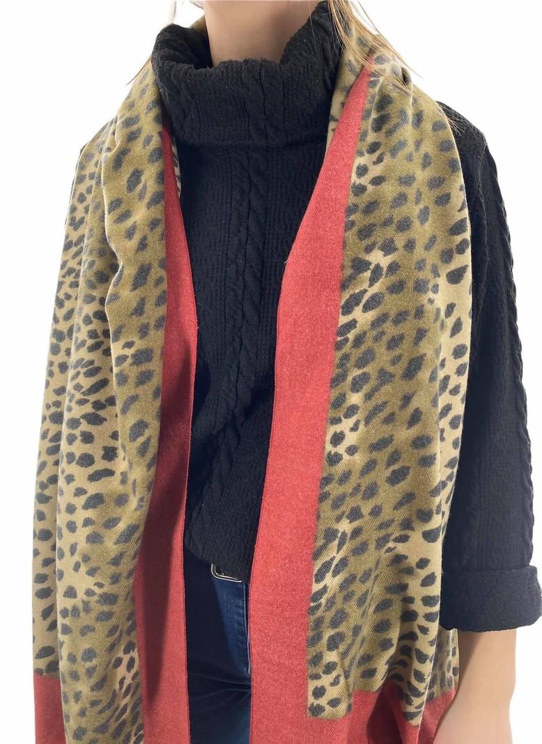 Alison Sheri Foulard avec Motifs Alison Sheri ASFG