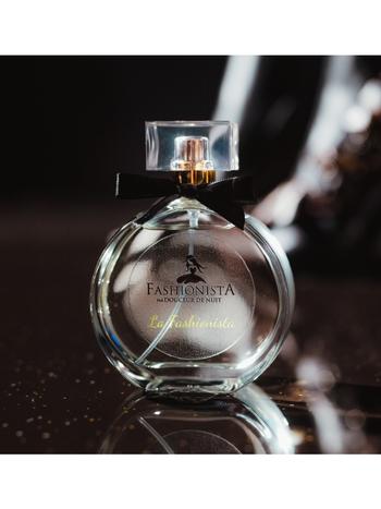 Eau de Parfum La Fashionista Fashionista par Douceur de Nuit 100ml