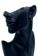 Mariana Boucles d'oreilles Mariana E-1421/1 Noir 280 RG6
