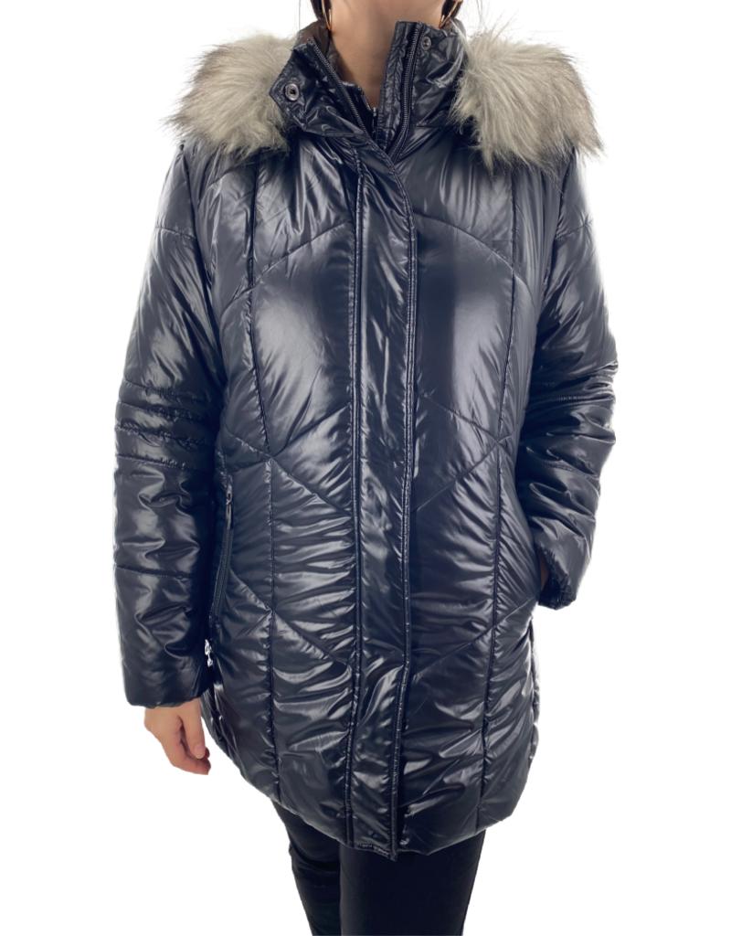 Manteau à Capuchon et Veste Intégré Marcona 453190