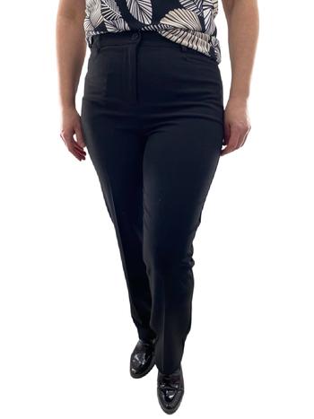 Soft Works Pantalon PETITE avec Poches à L'Avant Soft Works 95902P