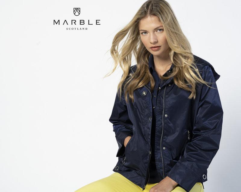 MARBLE Manteau  Imperméable MARBLE 6137