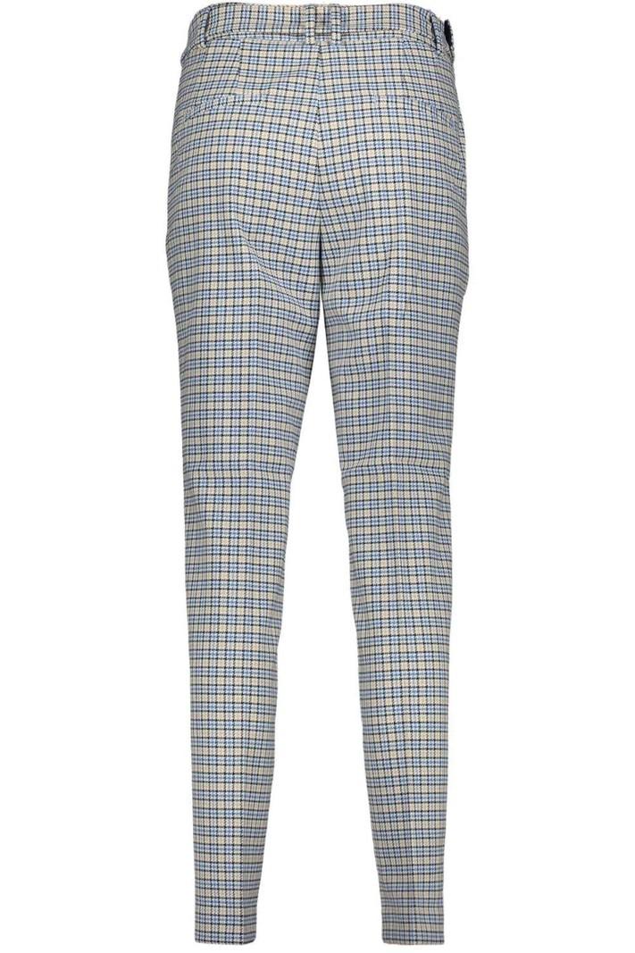 Esprit Pantalon à Carreaux Taille Haute avec Ceinture Esprit 011EO1B313
