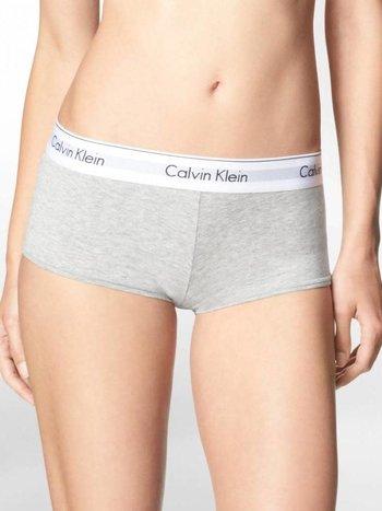 Culotte Boyshort Shorty Calvin Klein F3788G