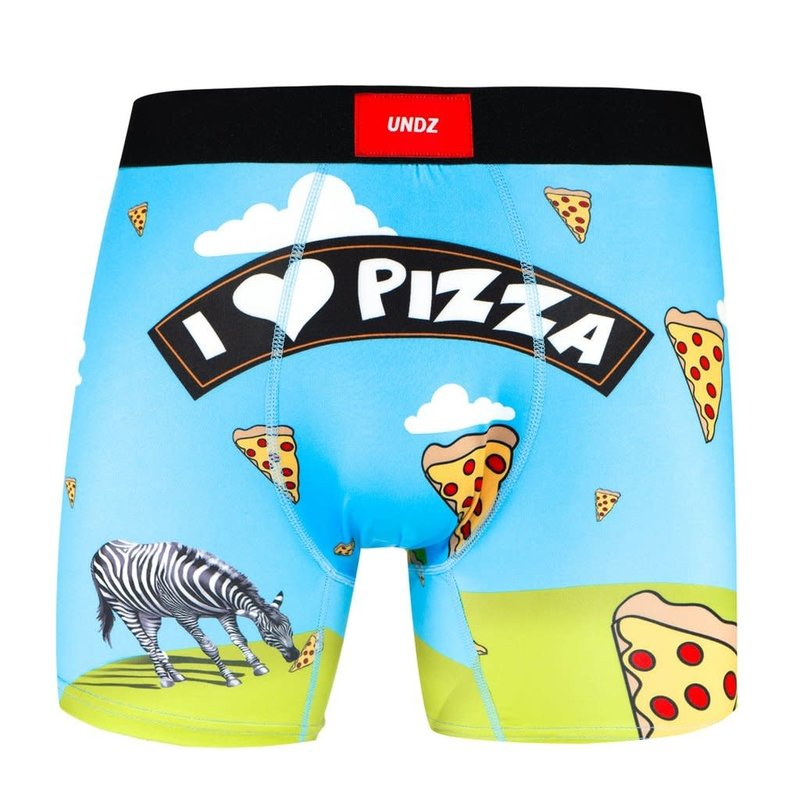 UNDZ Boxer UNDZ Classic I Love Pizza