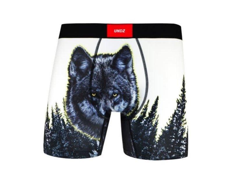 UNDZ Boxer UNDZ Classic Wolf