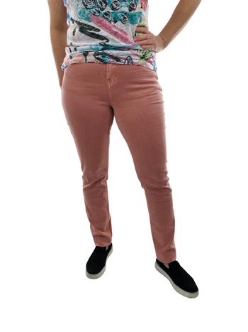 Coco Y Club Jeans à Jambe Étroite CYC 211-2358