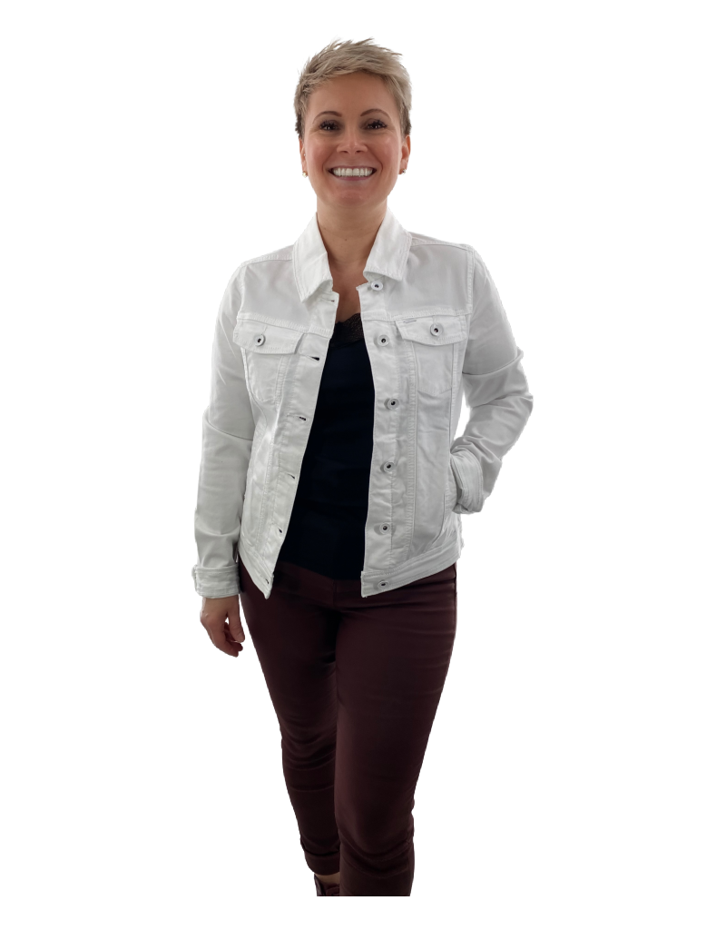 Jacket Jeans Lois Steph 5765-7703-85