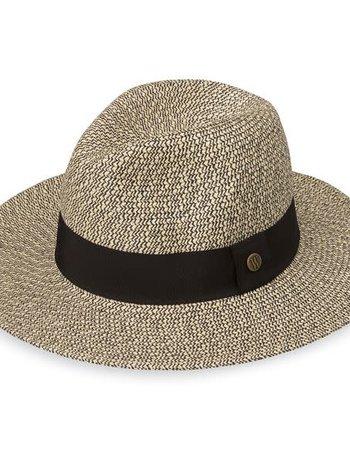Chapeau Paquetable et Ajustable 100% Paper Braid UPF 50+ Wallaroo Josie