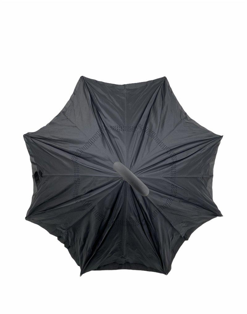Parapluie Noir Umbrello PAR-NR