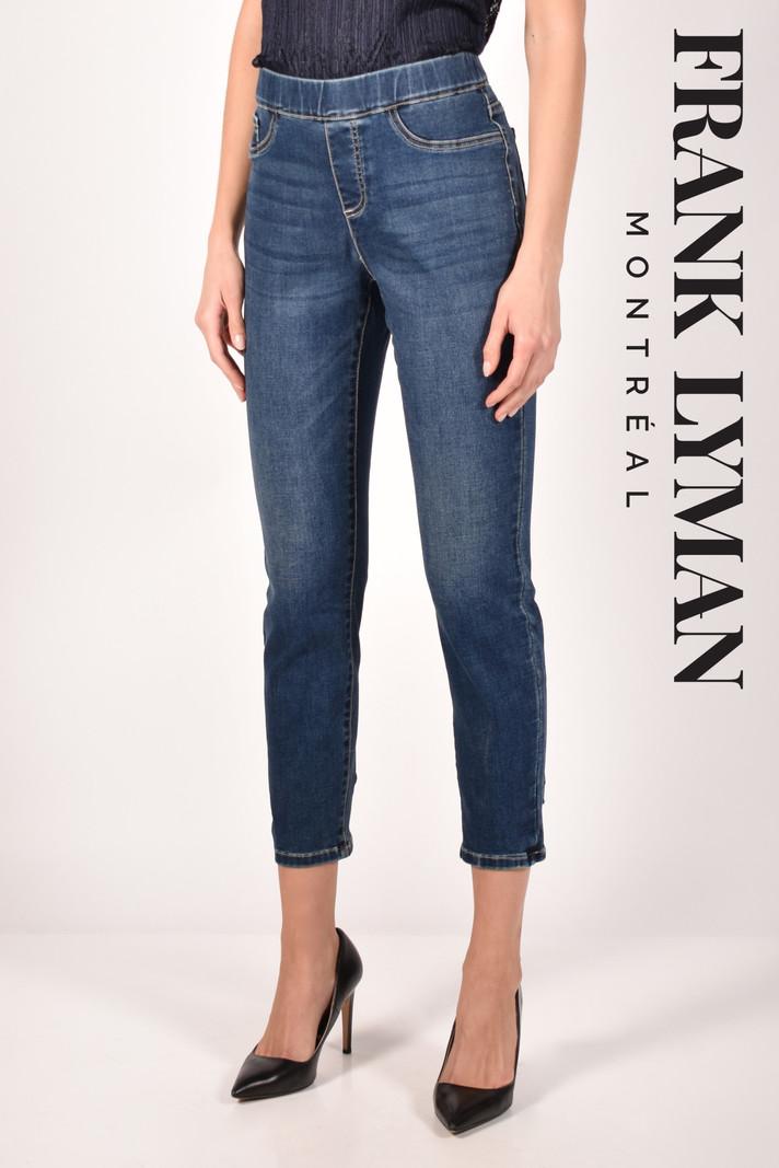 Frank Lyman Jeans Pull On Décontracté Frank Lyman 211131U