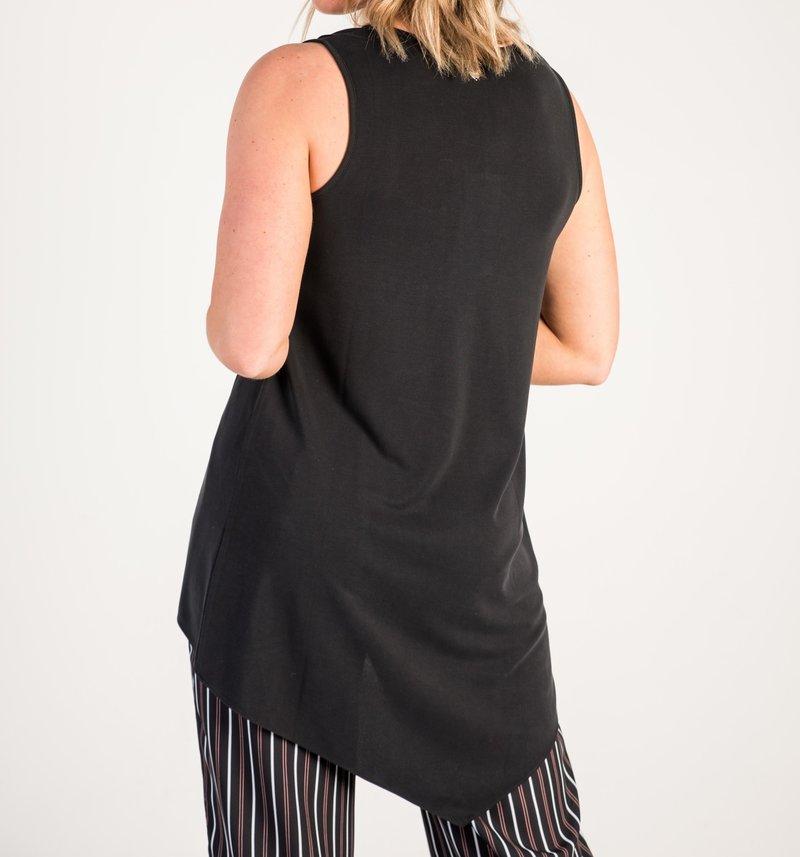 Airoldi Couture Camisole à Volants Airoldi Couture