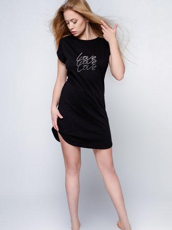 Sensis Chemise de Nuit T-Shirt Love Sensis Catalina