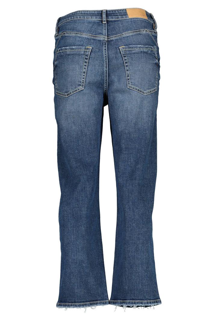 Esprit Jeans à Jambe Écourtée Dad Fit Esprit 021CC1B314