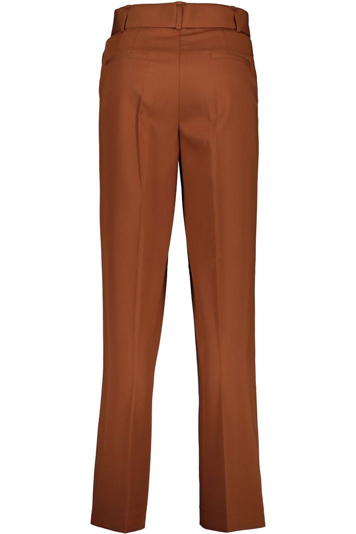 Esprit Pantalon Large avec Ceinture Esprit 021EO1B308