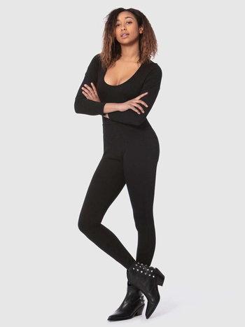 Lola Jeans Jean Pull On Skinny Mi-Haute Lola Jeans Anna