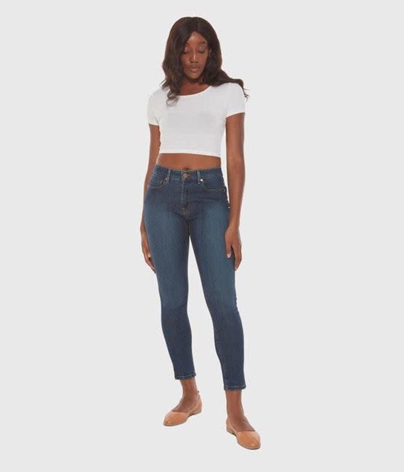 Lola Jeans Jeans Skinny Taille Mi-Haute Lola Jeans Blair-CSN