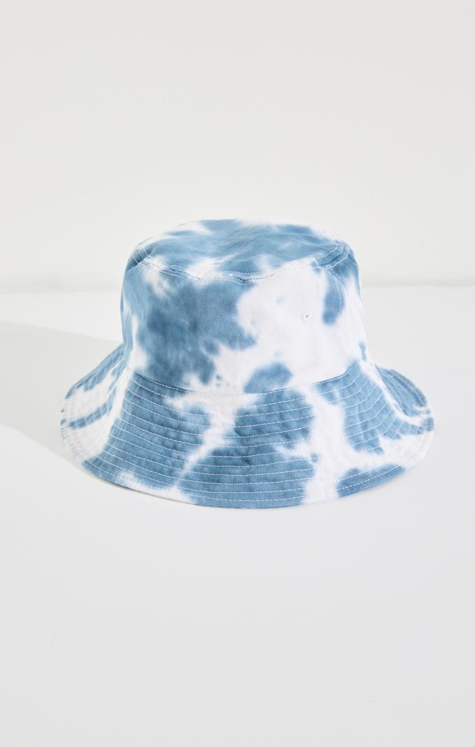 Z Supply Chapeau Cloche Tie Dye Z Supply ZA212826